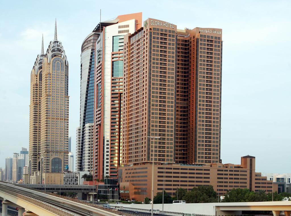 هتل Gloria دبی