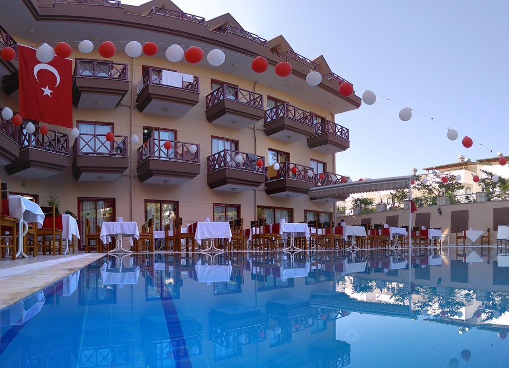 هتل Himeros Beach آنتالیا