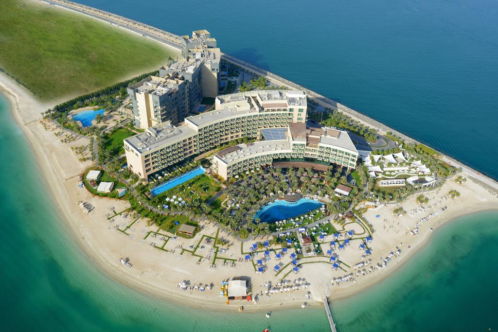هتل Rixos The Palm دبی