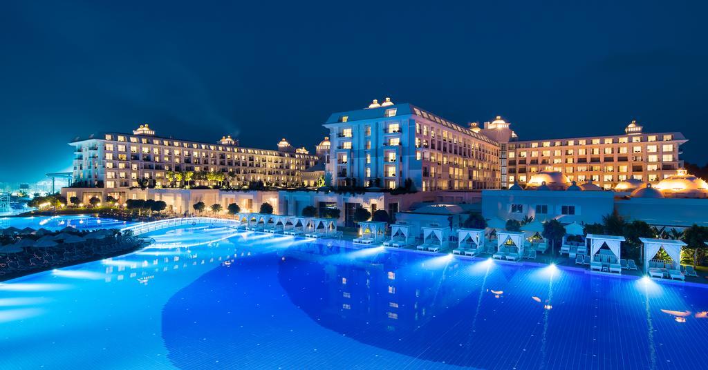 هتل Titanic Deluxe Belek آنتالیا