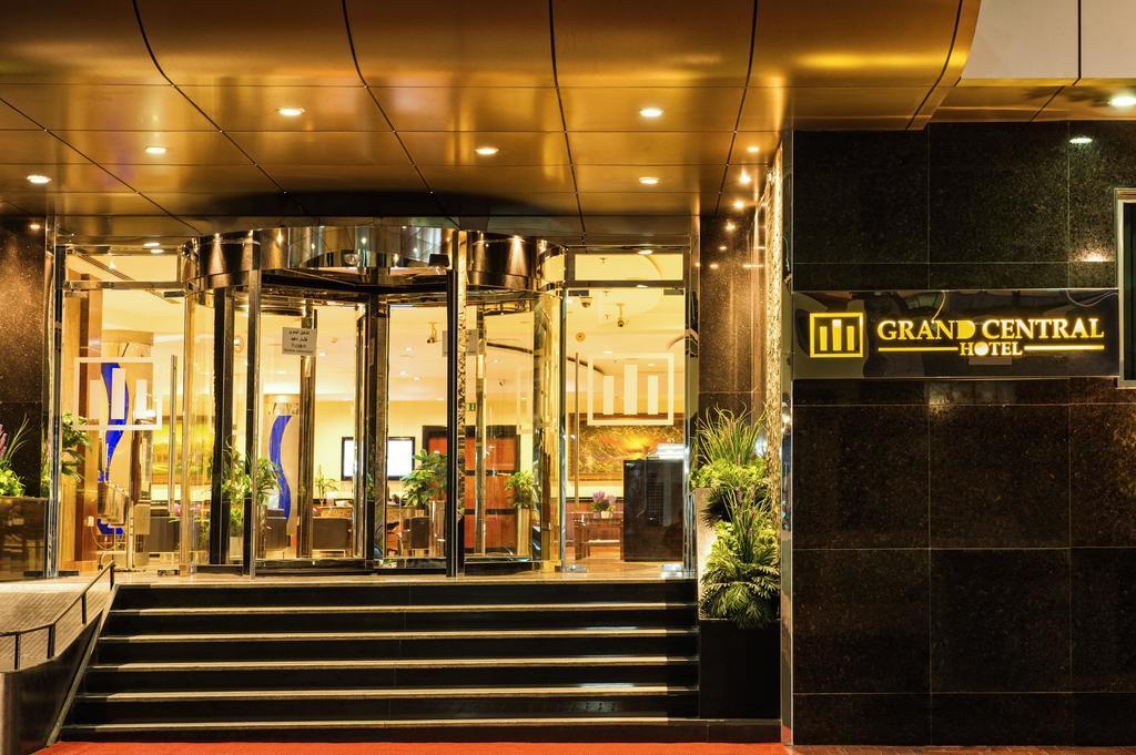 هتل Grand Central دبی