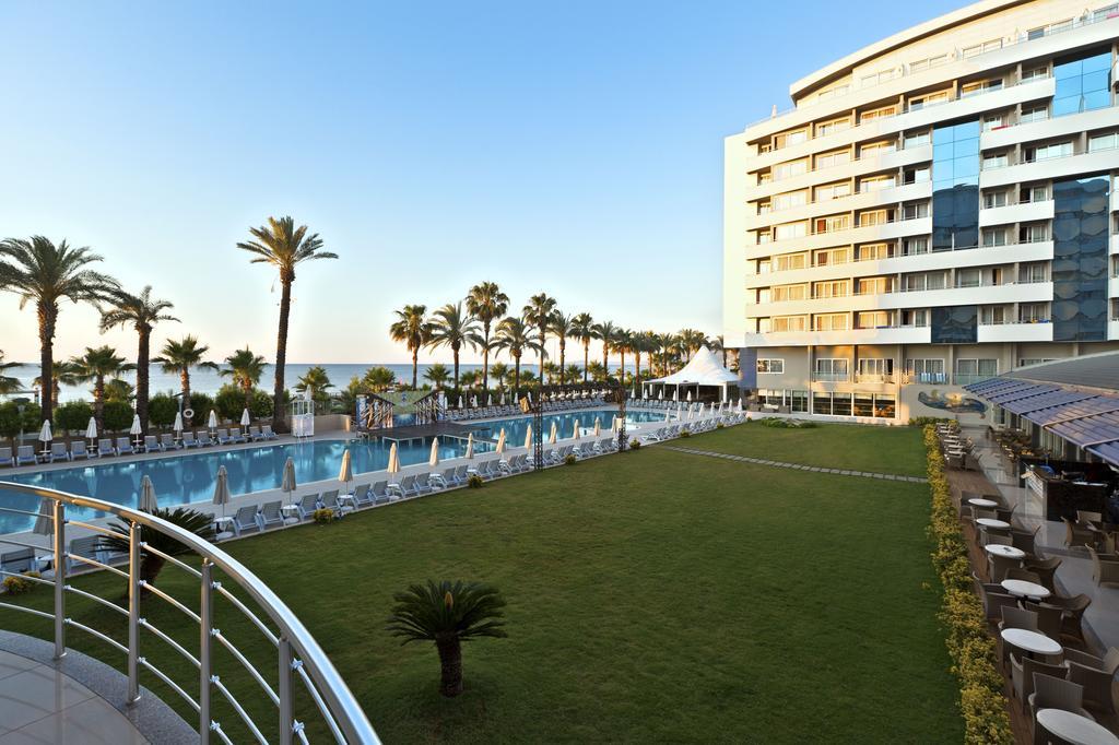 هتل Porto Bello آنتالیا