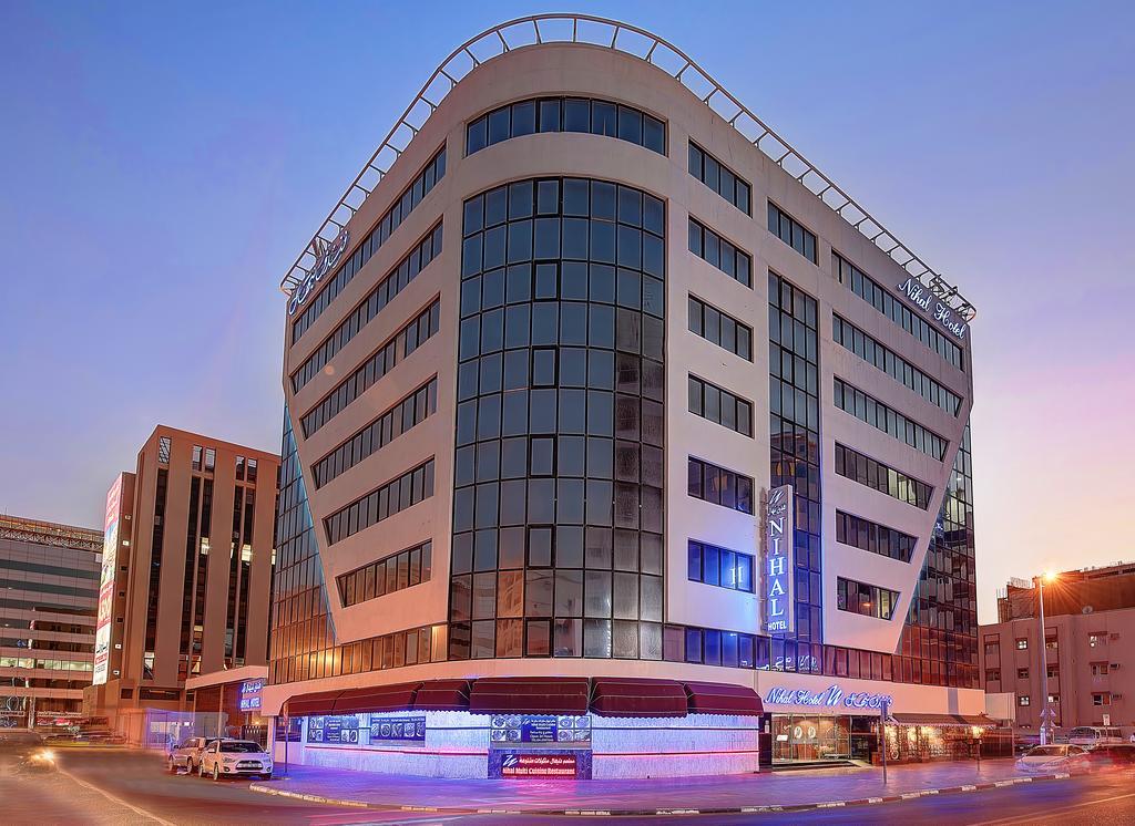 هتل Nihal دبی