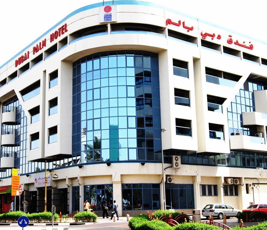 هتل Dubai Palm Hotel دبی