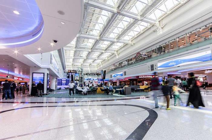 در فرودگاه دبی توقف دارید؟ می توانید این کارها را انجام دهید