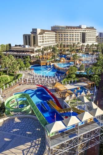 هتل Fame Residence آنتالیا