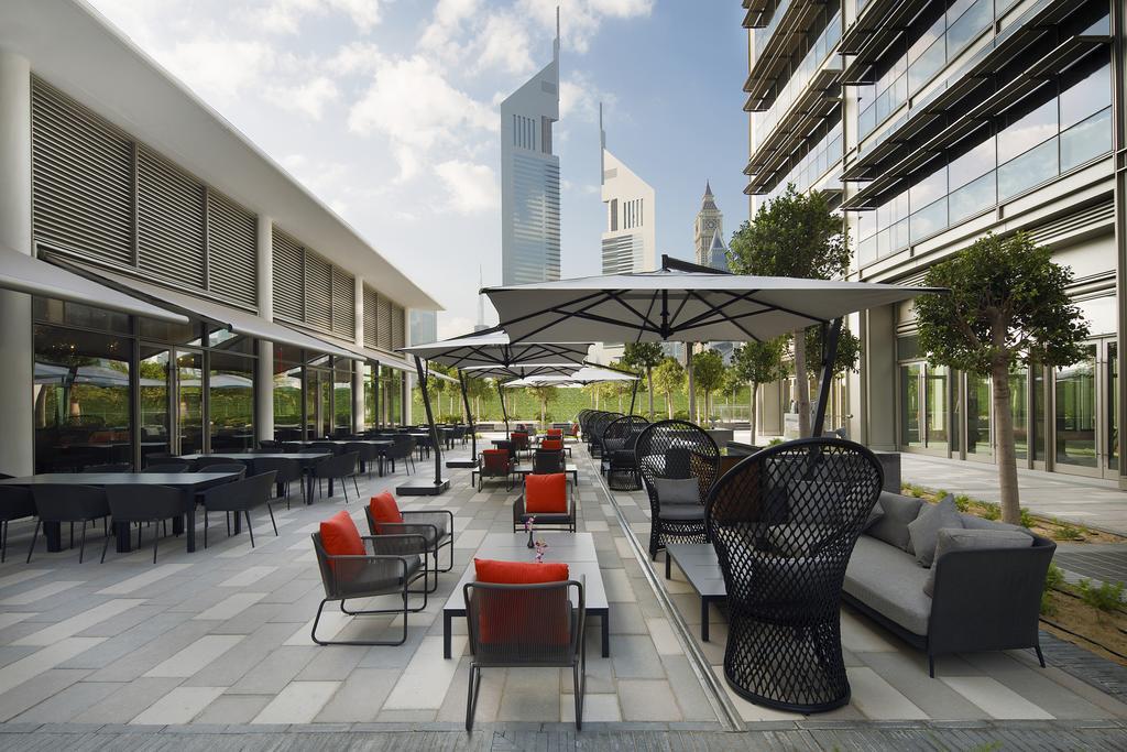 هتل  Ibis One Central دبی