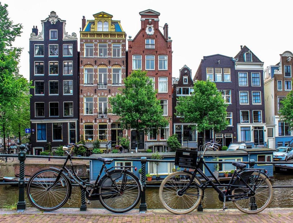 چیزهایی که باید قبل از سفر به آمستردام بدانید (1)