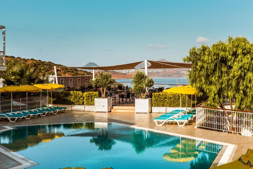 هتل Riva Bodrum بدروم