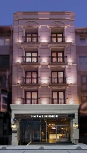 هتل Nanda استانبول