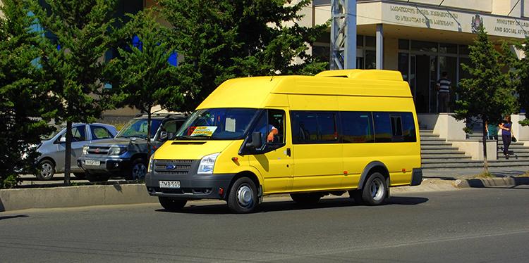معرفی سیستم حمل و نقل شهری گرجستان برای گردشگران