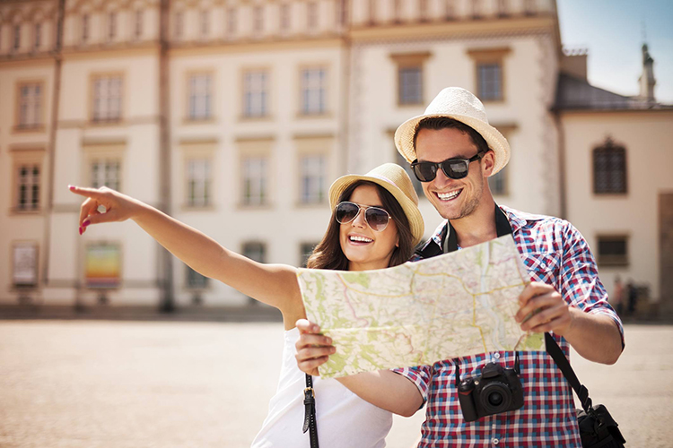 آیا سفر باعث می شود خلاق تر شویم؟