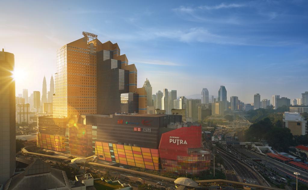 هتل Sunway Putra کوالالامپور
