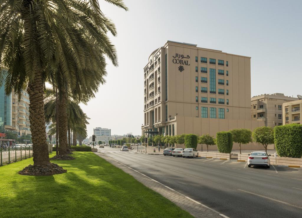 هتل Coral Deira دبی