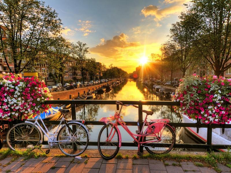 چیزهایی که باید قبل از سفر به آمستردام بدانید (2)