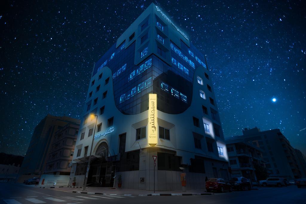 هتل Signature Inn دبی
