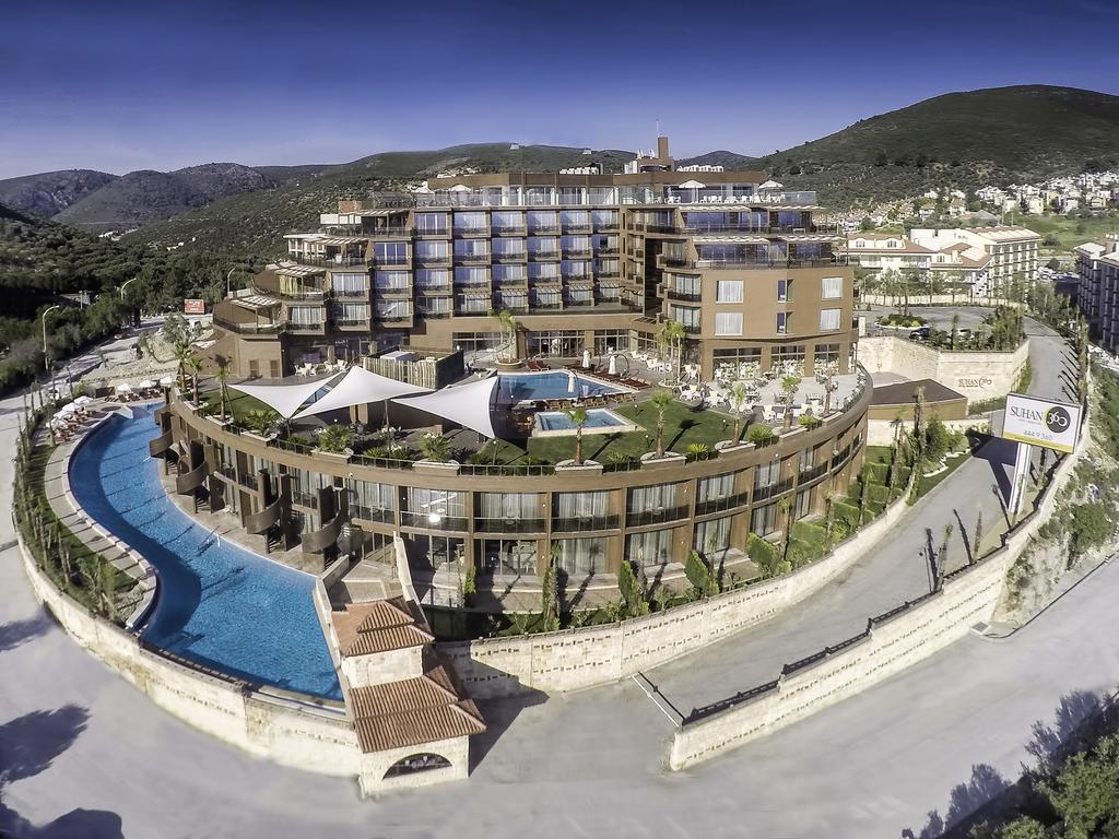 هتل Grand Ring آنتالیا