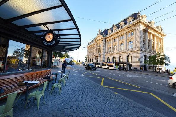 10 دلیل که نشان می دهد لوزان زیباترین شهر سوییس است