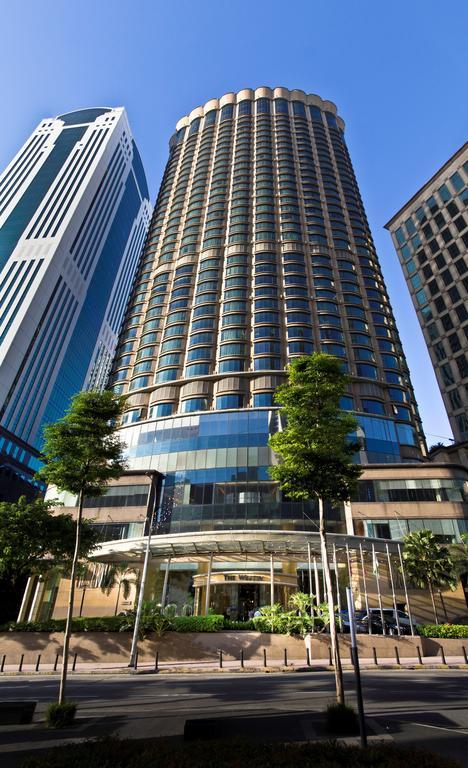 هتل The Westin کوالالامپور