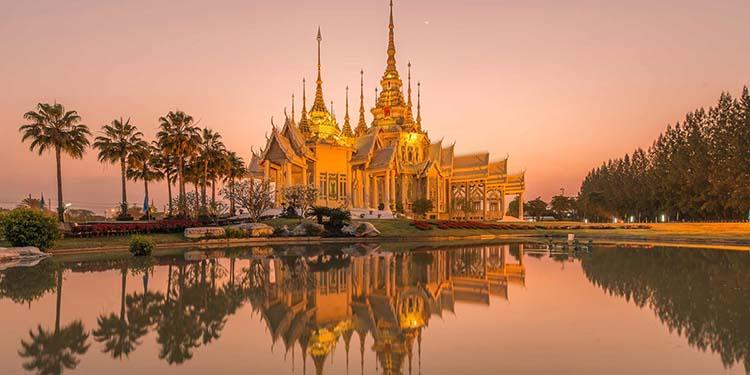 راهنمای جامع سفر به تایلند