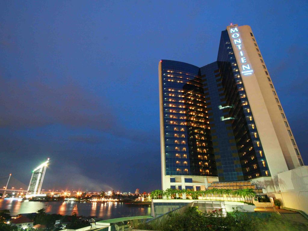 هتل Center Point Silom بانکوک