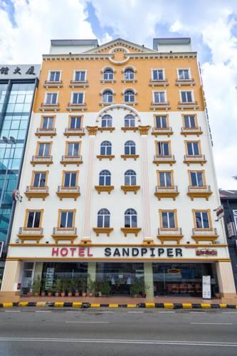 هتل Sandpiper کوالالامپور