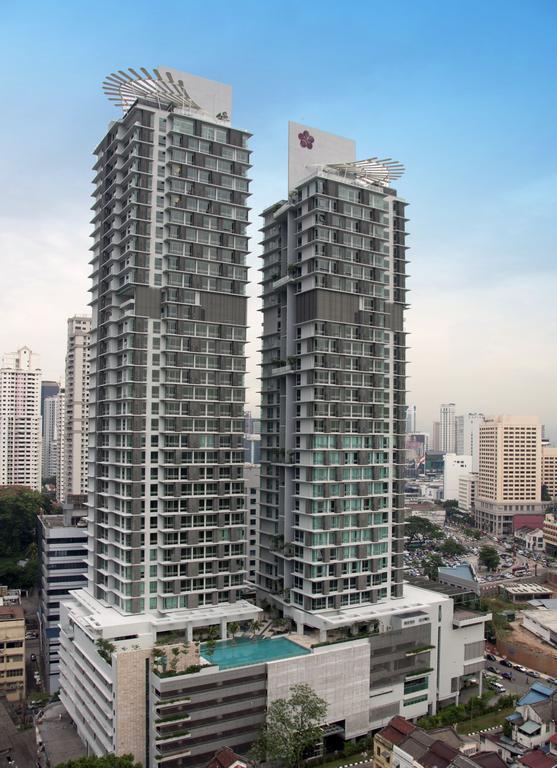 هتل Swiss Garden Residences کوالالامپور