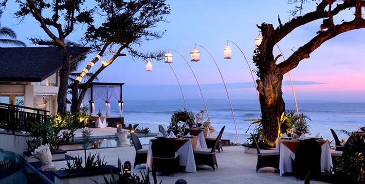 باحال ترین محله های بالی