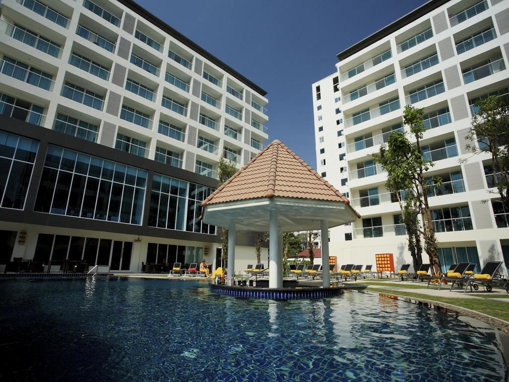 هتل Centara پاتایا