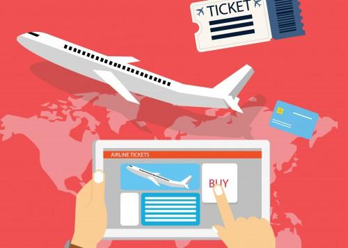 چگونه همیشه بلیت هواپیما را ارزان بگیریم؟