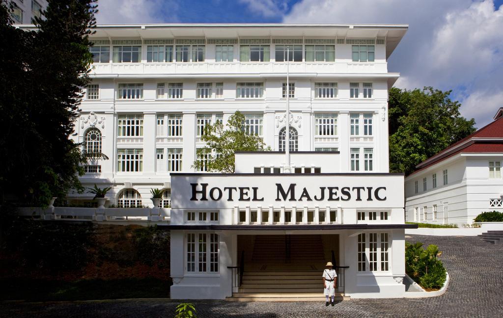 هتل TheMajestic کوالالامپور