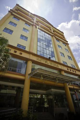 هتل Wira کوالالامپور