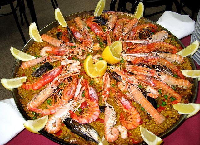 بهترین رستورانهای غذاهای دریایی در استانبول