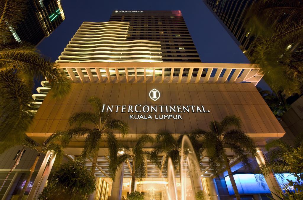 هتل InterContinental کوالالامپور