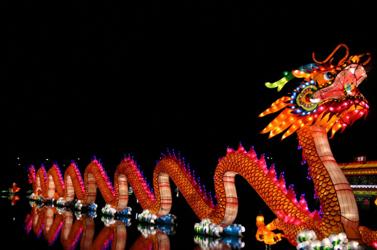 تور چین نمایشگاه پاییزه گوانجو 96