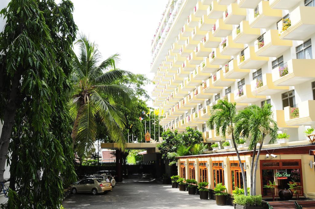 هتل Golden Beach پاتایا