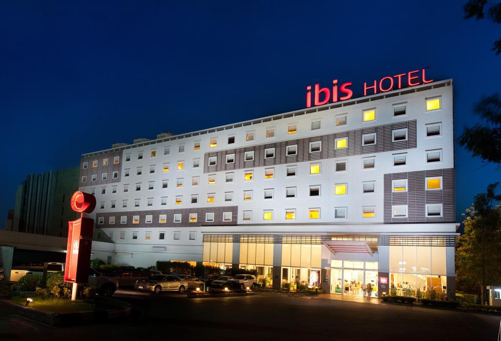 هتل Ibis Pattaya پاتایا