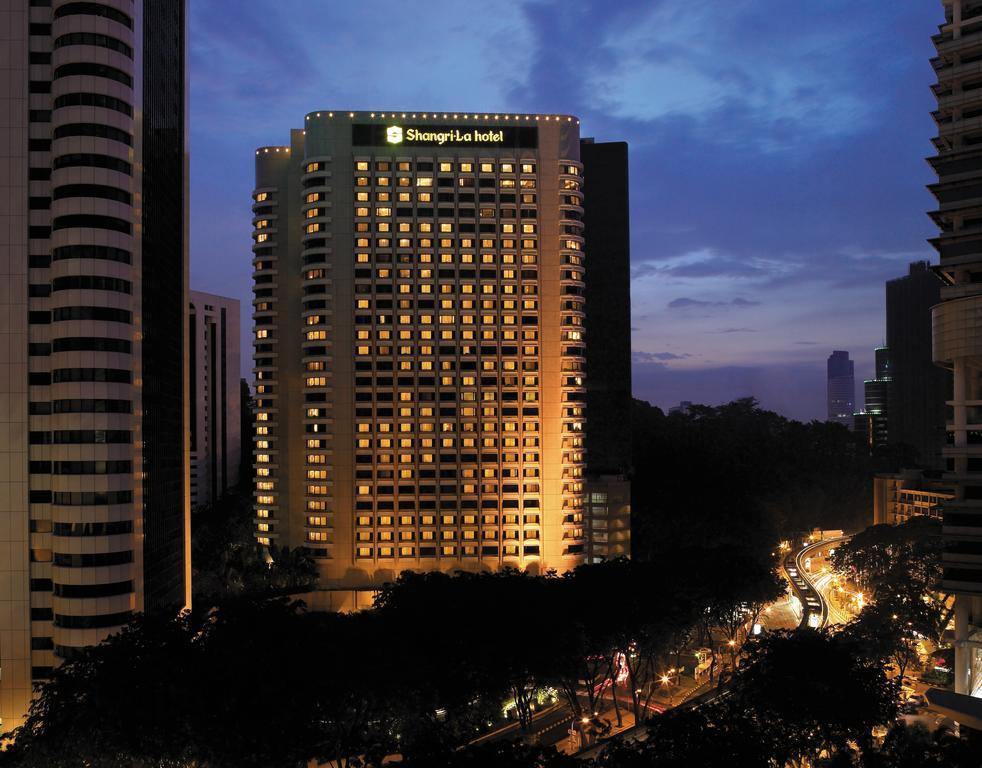 هتل Shangri La کوالالامپور