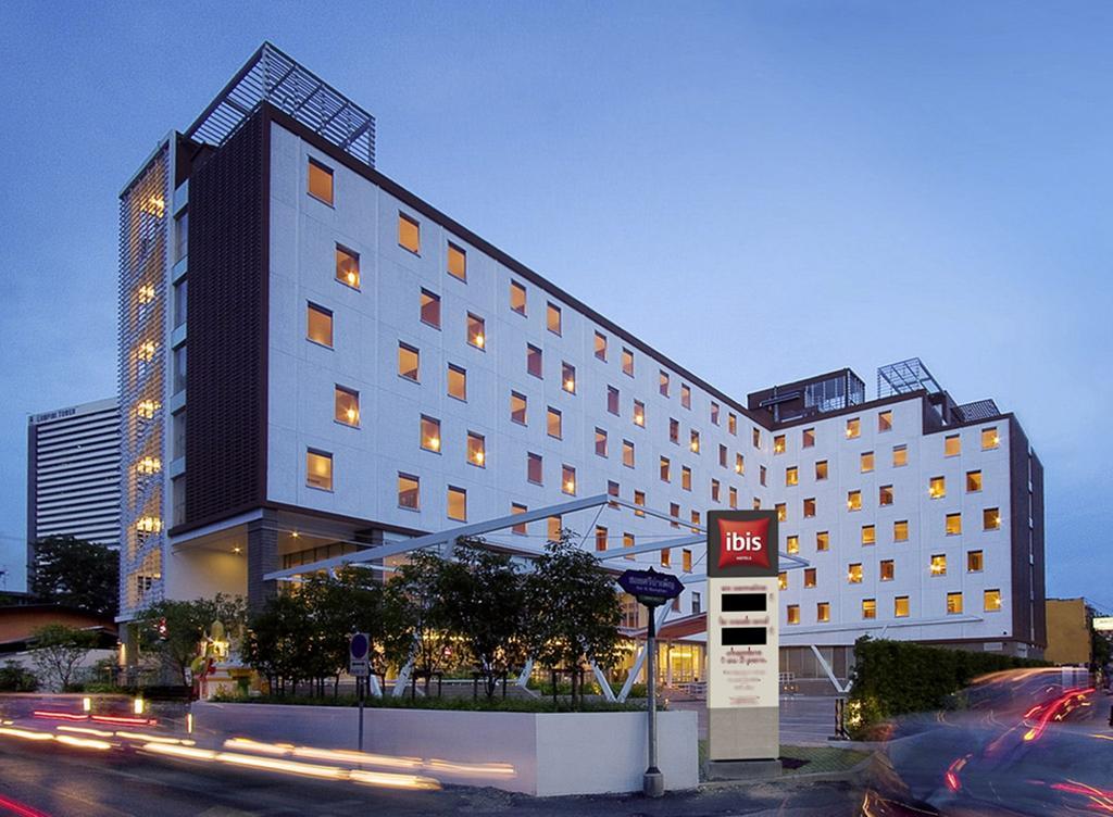 هتل Ibis Sathorn بانکوک