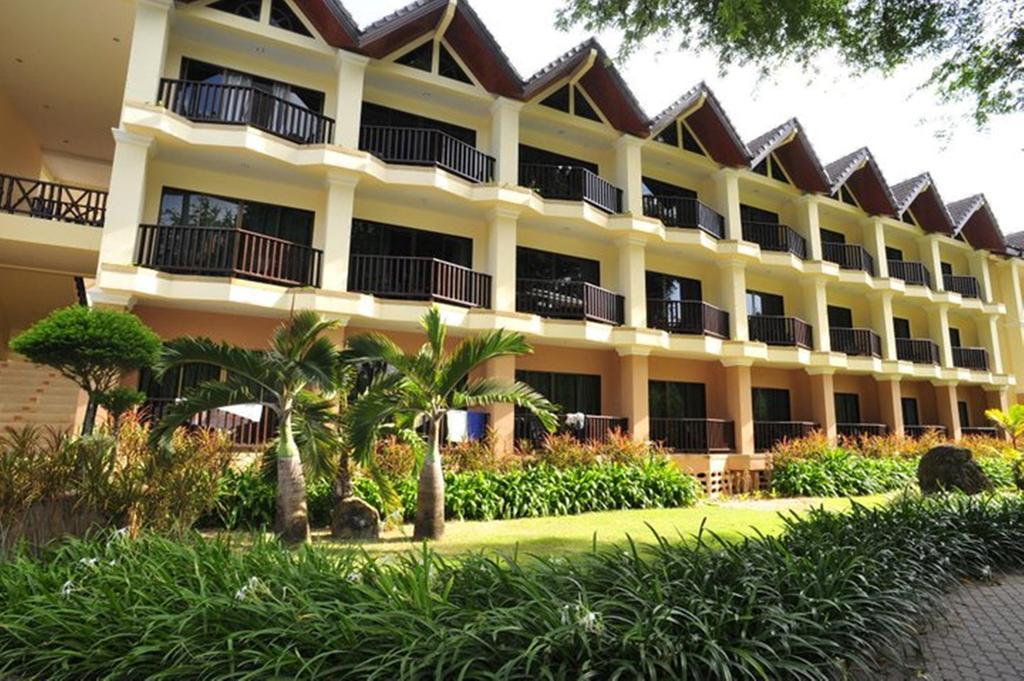 هتل Duangjitt پوکت