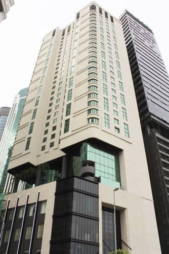 هتل Dorsett Regency کوالالامپور