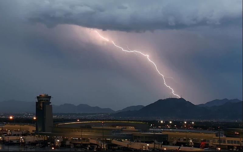 11 نکته دربارهی هواپیماها و مسافرتهای هوایی که احتمالاً نمیدانستید!(2)