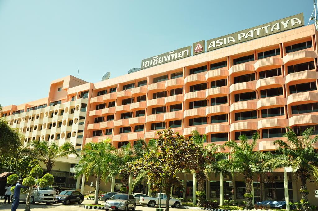 هتل Asia پاتایا