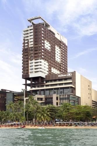 هتل Hilton پاتایا