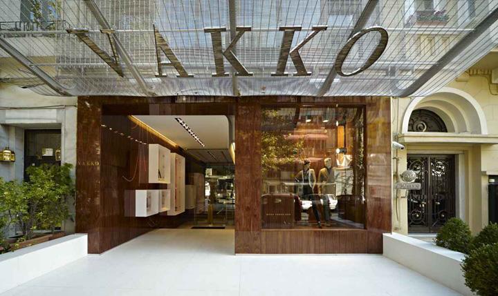 4 فروشگاه برتر لوکسِ مد در استانبول