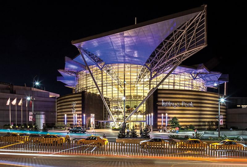 بهترین مراکز خرید استانبول (1)