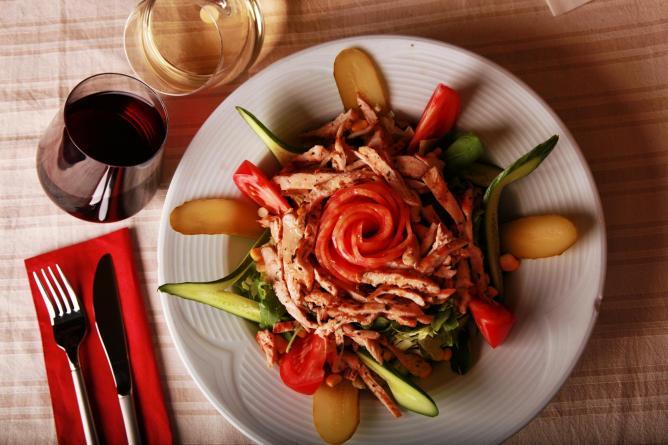 معرفی 10 رستوران برتر آنکارا، پایتخت ترکیه