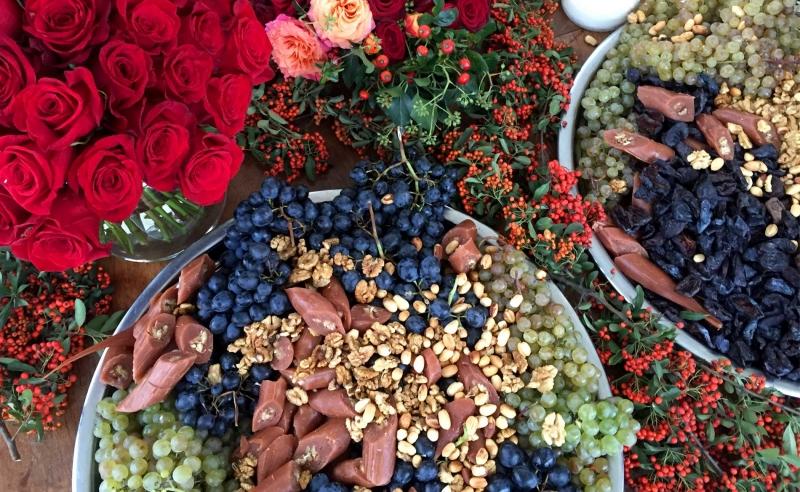 10 تا از خوراکیهای شیرین گرجستان