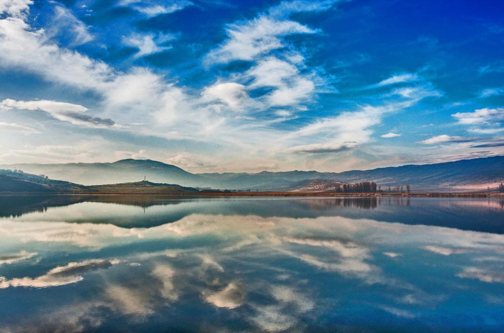 دریاچه ی لیسی