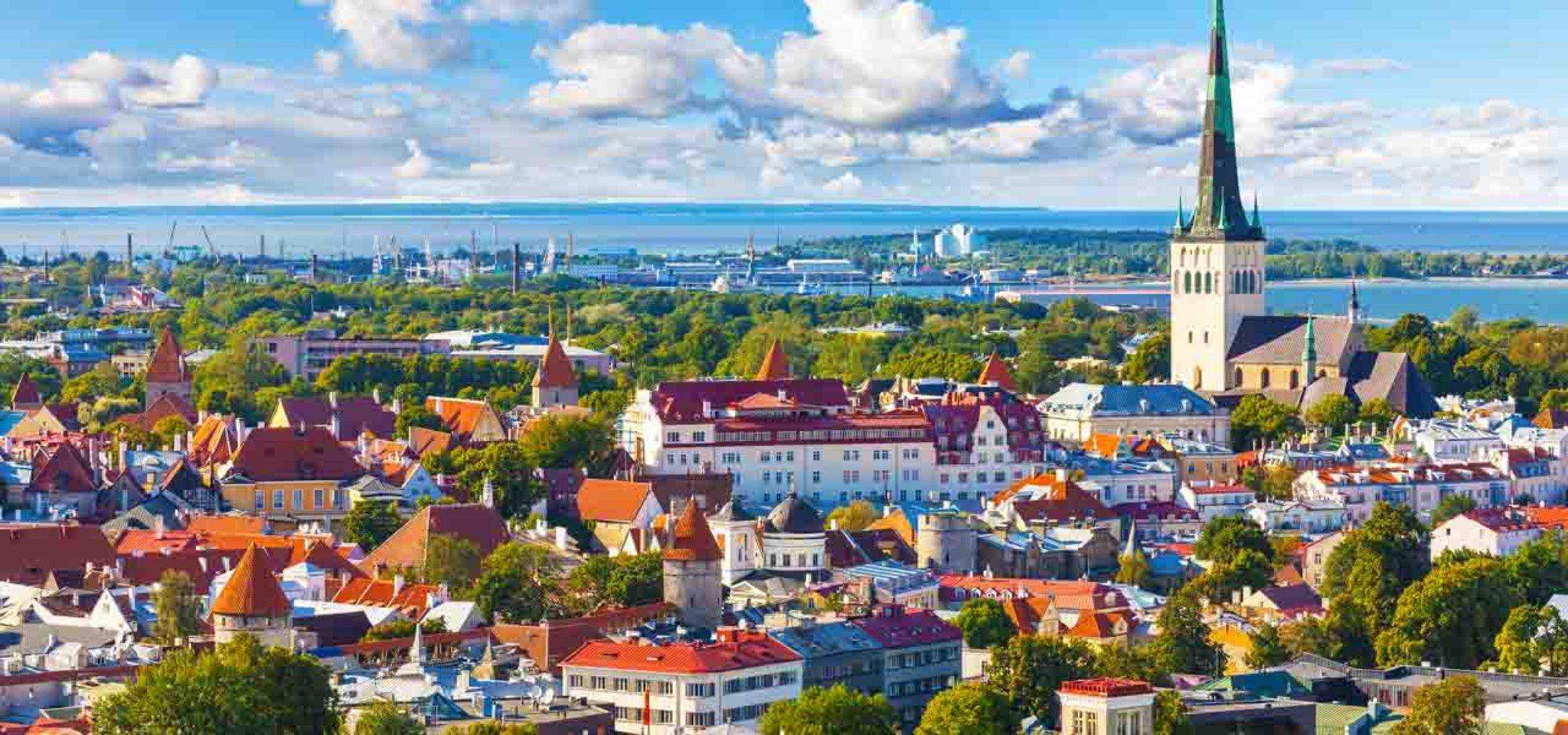 استونی